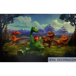 Fotomural Disney 8-461 Good Dinosaur