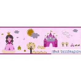Papel Pintado Little Star 35853-1