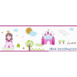 Papel Pintado Little Star 35853-2