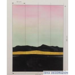 Paper Pintat Idylle 8395-2593