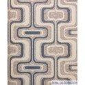 Paper Pintat Metropolis Z445-07