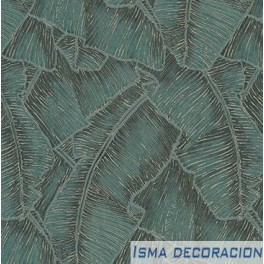 Papel Pintado Cuba 8432 7507