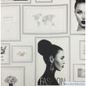 Paper Pintat Metropolitan Stories 36918-2