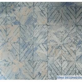 Paper Pintat Montsegur 8603 6149