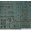 Paper Pintat Montsegur 8605 6624