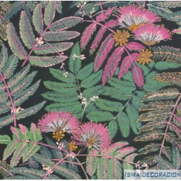 Papel Pintado Botanica 8589-7490