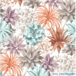 Papel Pintado Botanica 8591 4374
