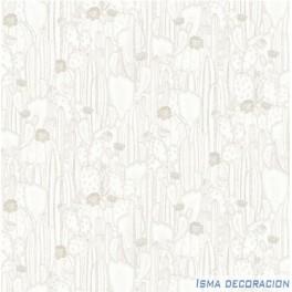 Papel Pintado Botanica 8592 0298