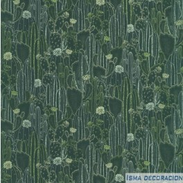 Papel Pintado Botanica 8592 7429