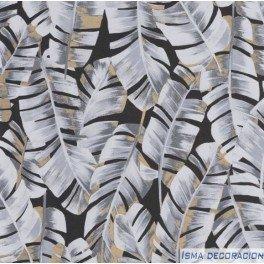 Papel Pintado Botanica 8594-9852