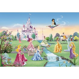 Princess Castle 368 x 254
