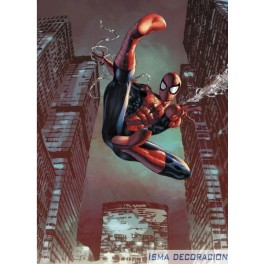 Spiderman Air 4-459 184 x 254