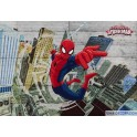 Spiderman Concrete 8-467 368x254